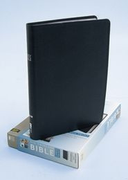 0310436427 | NIV Thinline Reference Large Print Bible