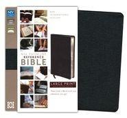 0310439221 | NIV Largeprint, Thinline, Reference Bible