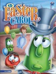 0310706734 | Veggie Tales: An Easter Carol