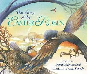 0310713315   Story Of The Easter Robin