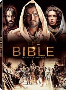 024543823964 | The Bible: The Epic MiniSeries DVD