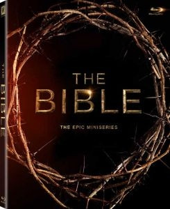 024543823988 | The Bible: The Epic MiniSeries Blu-Ray