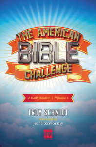 0849947553 | The American Bible Challenge