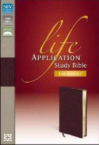 0310434823   NIV Life Application Study Bible Large Print