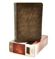 0310434785 | NIV Life Application Study Bible Large Print