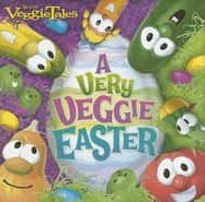 820413505523 | CD A Very Veggie Easter