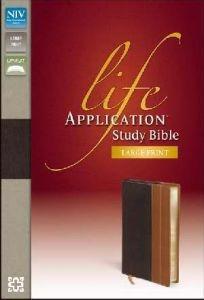 0310434793 | NIV Life Application Study Bible Large Print