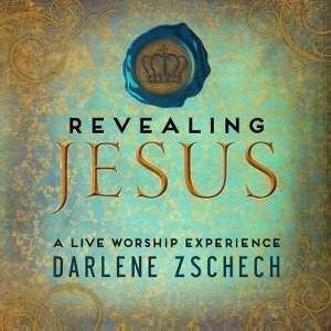133793 | Disc Revealing Jesus A Live Worship Experience