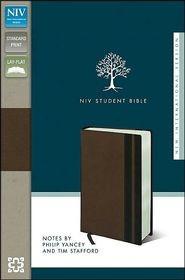 031043727X | NIV Student Bible