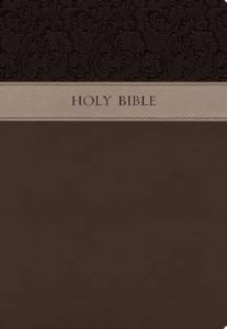 1619700883 | KJV Large Print Wide Margin Bible