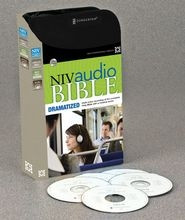NIV Complete Audio Bible Dramatized