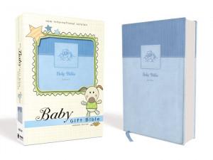0310764262 | NIV Baby Gift Bible