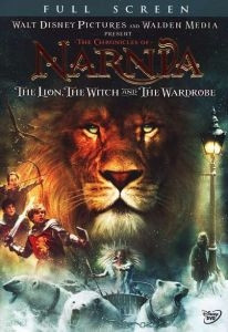 0786936292916 | DVD The Chronicles of Narnia: The Lion, the Witch and the Wardrobe (2005)