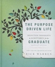 0310337356 | Purpose Driven Life Selected Thoughts And Scriptures For The Graduate