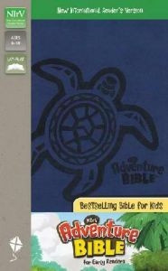 0310723558 | NIrV Adventure Bible For Early Readers