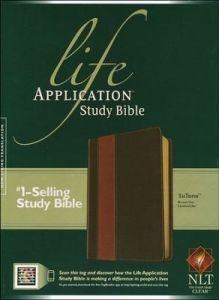 1414378807 | NLT2 Life Application Study Bible