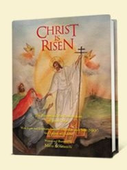 1469142546 | Christ Is Risen: The Passion and the Resurrection of Jesus Christ