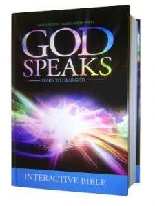 0977866645 | NET God Speaks Study Bible