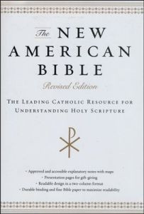 0062084739 | NABRE New American Bible