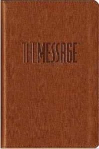 1612918190 | Message Personal Size Bible