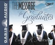1613756348 | The Message for Graduates MP3 Disk