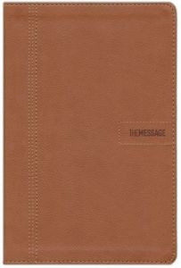 1631464337 | Message Slimline Bible