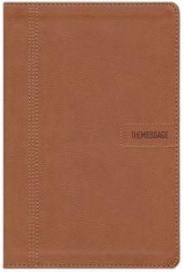 1631464337 | Message Slimline Bible