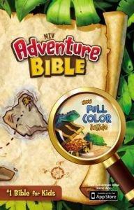 0310727472 | NIV Adventure Bible