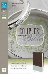 0310438160 | NIV Couples Devotional Bible