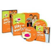 0764438883 | Play-n-Worship--Play-Along Bible Stories for Preschoolers