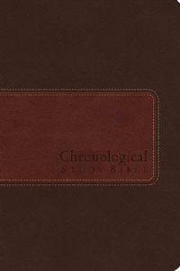 1401680275 | NIV Chronological Study Bible