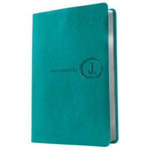 1470722151 | NLT Jesus Centered Bible