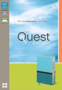 0310949653 | NIV Quest Study Bible