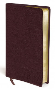0310444055 | Amplified Bible Large Print