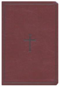1433614871 | NKJV Large Print UltraThin Reference Bible
