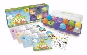 1602006512 | Resurrection Eggs-20th Anniversary Edition