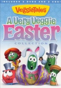 820413129392 | DVD A Very Veggie Easter Collection