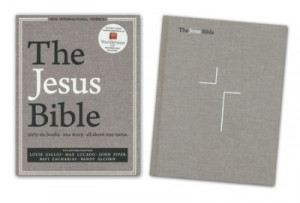 0310444675 | NIV The Jesus Bible Hardcover