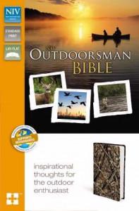 0310441692 | NIV Outdoorsman Bible