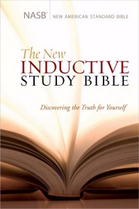 0736928014 | NASB New Inductive Study Bible