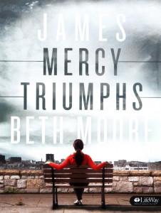 141587171X | James: Mercy Triumphs Member Book
