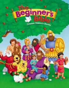 031075013X | The Beginner's Bible Timeless Children's Stories