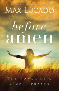 0718078128 | Book Before Amen Softcover