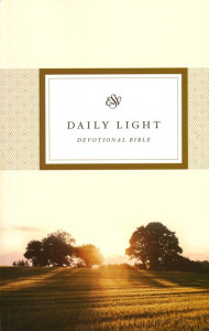 1433547767 | ESV Daily Light Devotional Bible