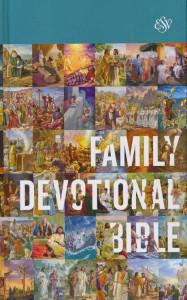 1433551497 | ESV Family Devotional Bible