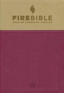 1619701499 | ESV Fire Bible