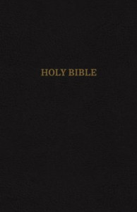 0785215735 | KJV Thinline Reference Bible
