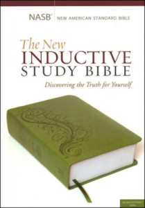 0736957170 | NASB New Inductive Study Bible