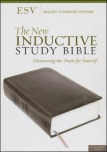 0736957197   ESV New Inductive Study Bible