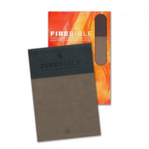 ESV Fire Bible